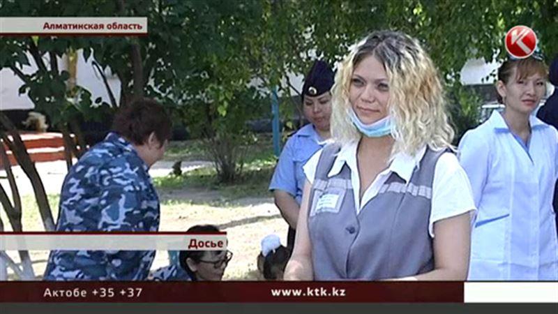 В Алматы начался суд по делу об изнасиловании заключенной, родившей ребенка