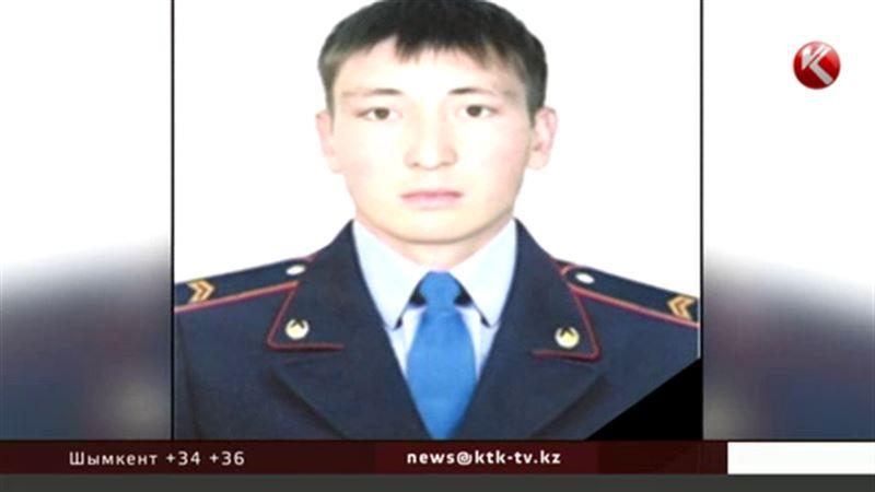 Скончался ещё один полицейский, который стал мишенью «алматинского стрелка»