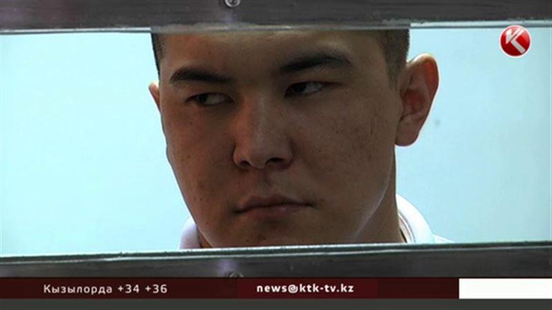 В Шымкенте на 9 лет в колонию отправился виновник громкого преступления