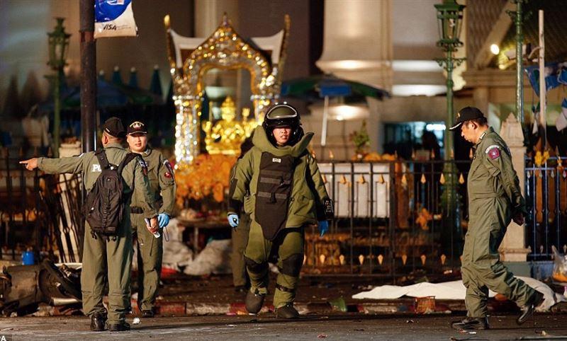Теракты в Таиланде: ехать или нет в королевство?