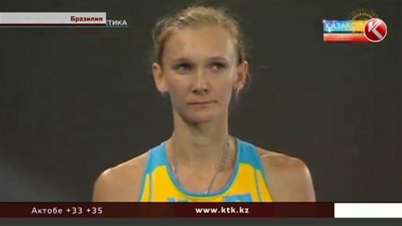 Рождение сына стало стимулом для олимпийской призерки Ольги Рыпаковой