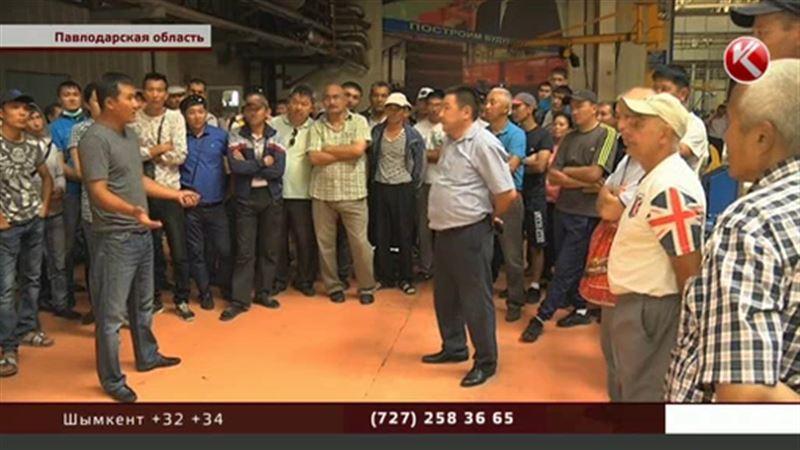 От долга до петли: рабочих Экибастуза безденежье толкает на суицид