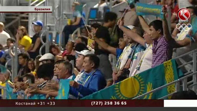 Олимпийские «игры»: болельщики считают итоги поединка Левит – Тищенко недоразумением