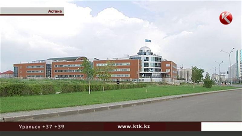 Проверки в казахско-турецких лицеях не помешают учебному процессу
