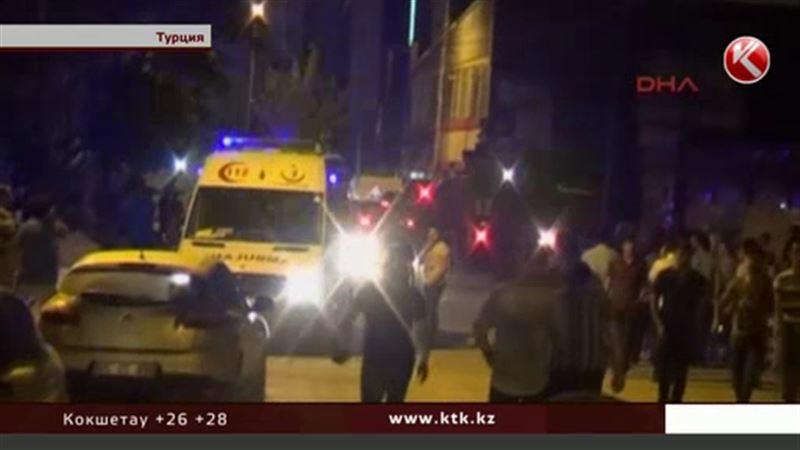 Турция повысила уровень угрозы после очередного взрыва