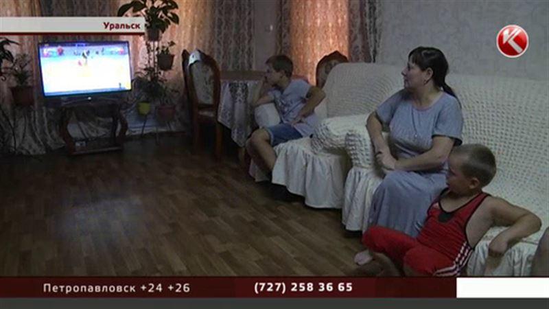 Мать Екатерины Ларионовой чувствовала, что дочь возьмет «бронзу»