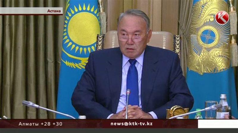 Назарбаев: «Почему аграрный сектор не может быть в частных руках? Это нонсенс!»