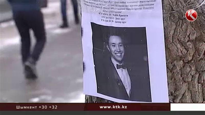 Присяжные решат судьбу убийц Ерасыла Аубакирова