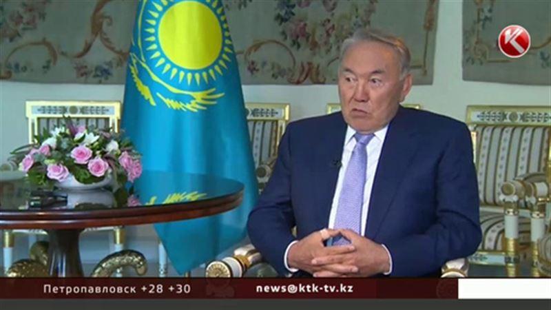 Назарбаеву понравились польские земледельцы