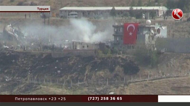 Полицейские погибли во время взрыва в Турции