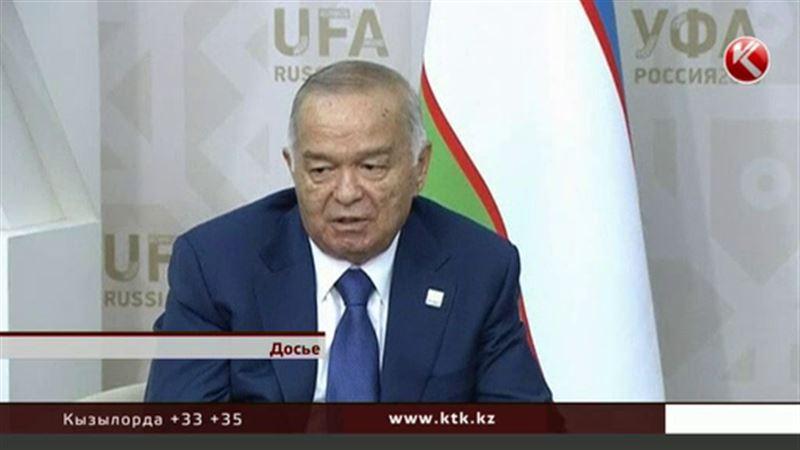 Дочь президента Каримова просит поддержать отца молитвами