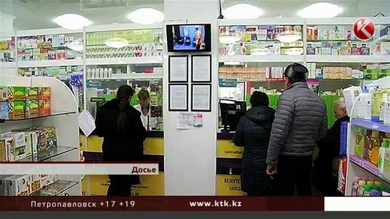 Поставщиков, завышавших цены на лекарства, оштрафовали