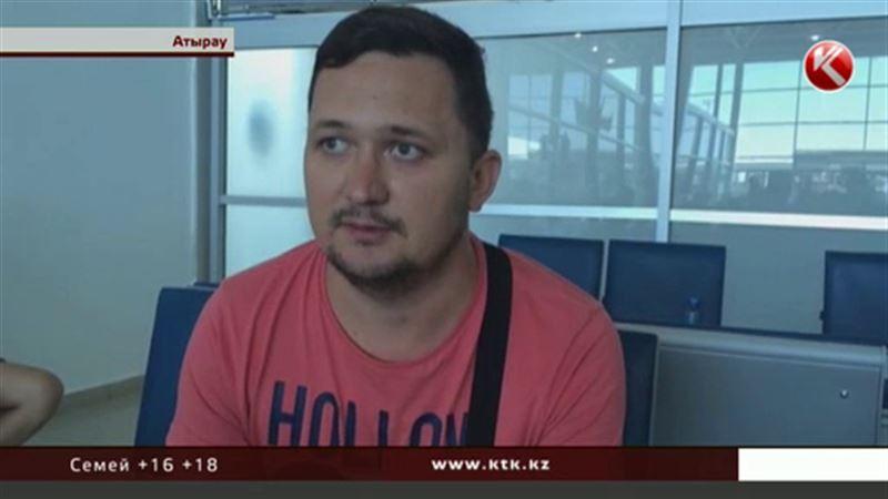 Казахстанцы, застрявшие в Батуми и Сочи, собираются в суд