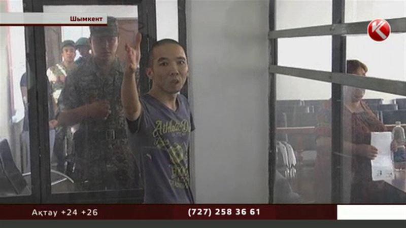 Студент қызды азаптап өлтірген такси жүргізушісі сотталды