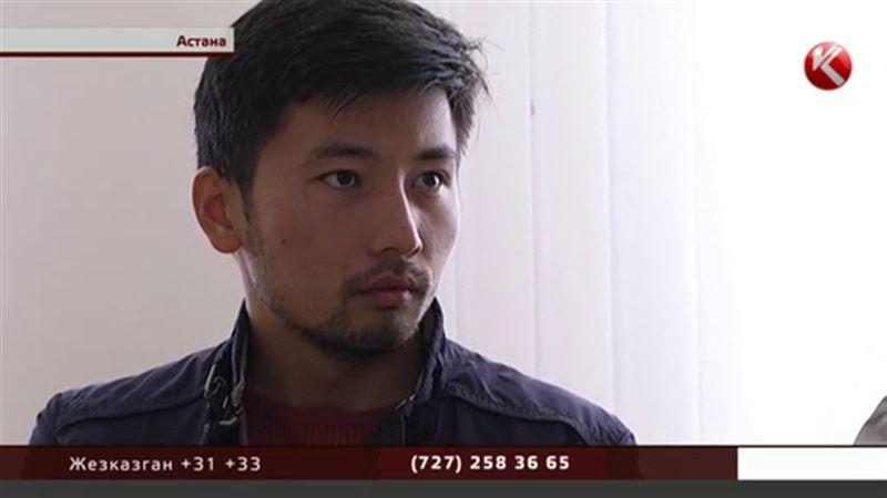 Репортер КТК проходит по «делу Аубакирова» как свидетель