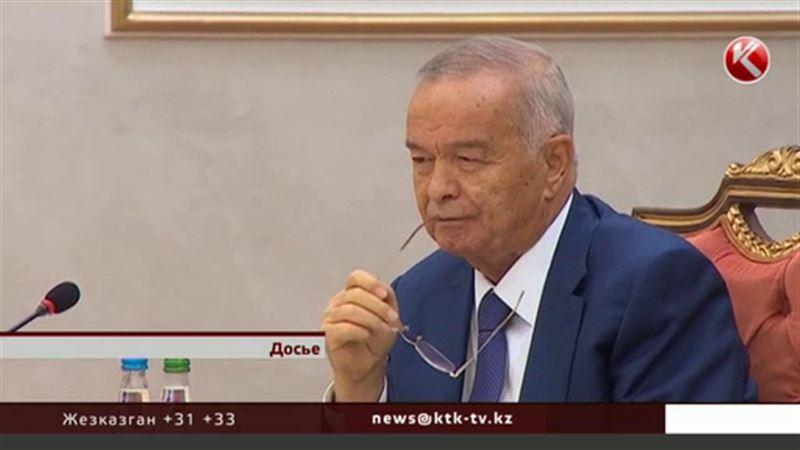 Подтвержденная смерть: кабмин Узбекистана известил о кончине президента