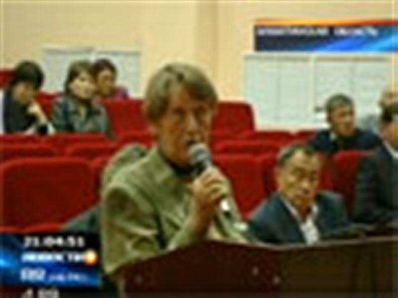 Судебный процесс по кызылагашской трагедии на грани срыва. Участники заседания не выдерживают холода в здании