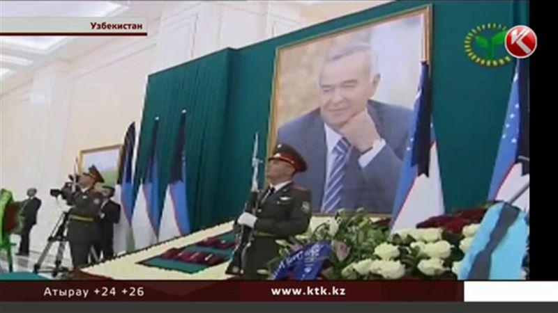 Узбекистан скорбит, политологи ищут замену Каримову