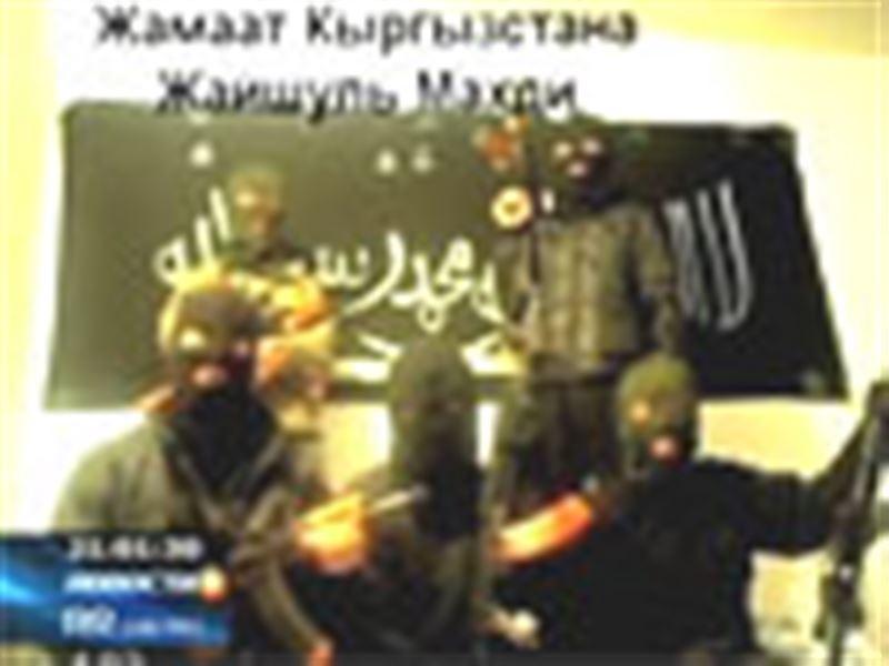 Граждан Казахстана подозревают  в организации взрыва в торговом центре Бишкека
