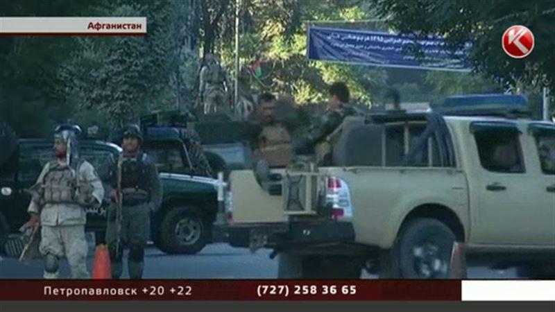 Тридцать человек погибли во время двойного теракта в Кабуле