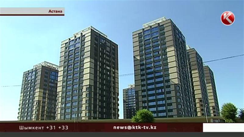 Покупатели квартир ждут, когда цены на недвижимость достигнут дна
