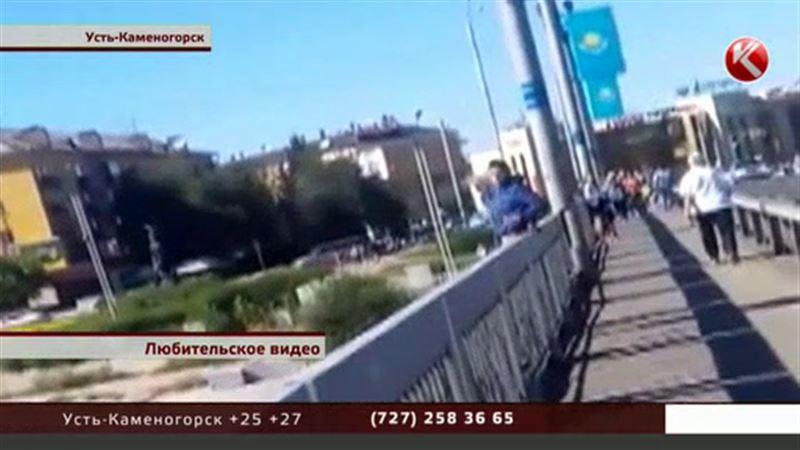 Самоубийцу из Усть-Каменогорска просили поторопиться ради Instagram