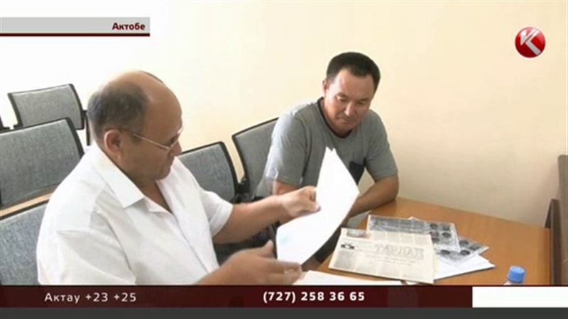 Террористы поневоле: братья из Актюбинской области хотят отсудить у полиции 10 миллионов