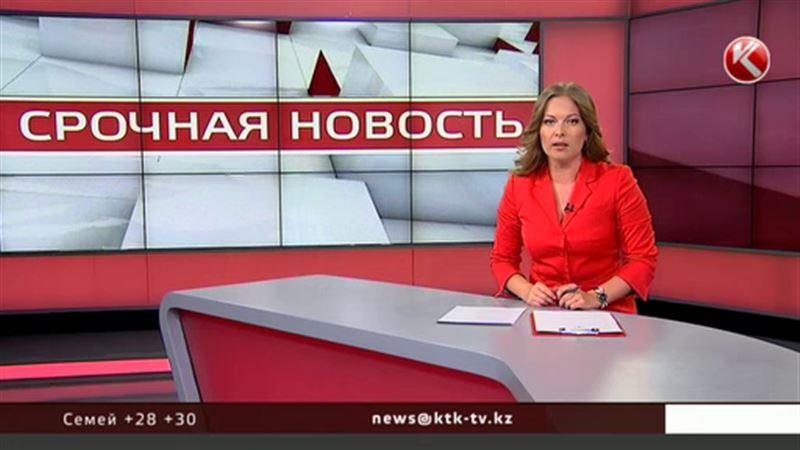 Пострадавших при падении вертолета Ми-8 доставили в Кызылорду
