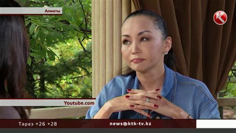 Семейные тайны Есентаевых: продюсер давно думала о разводе с мужем