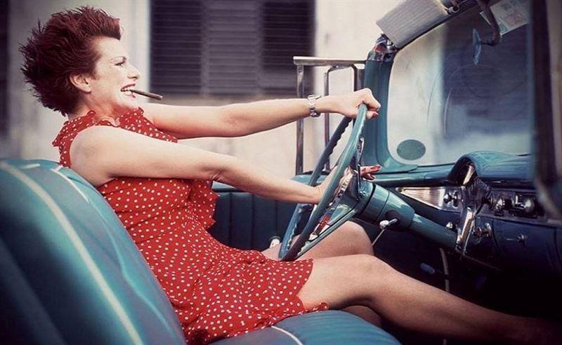 No smoking: выгнать дым из авто не так-то просто
