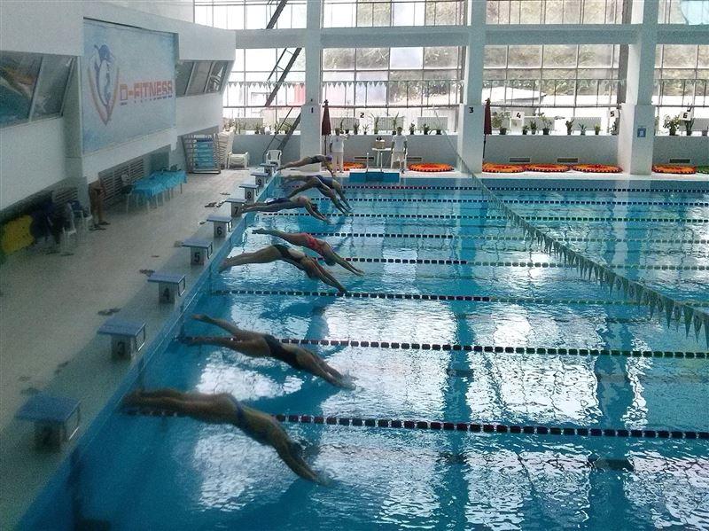 Организаторы игр Мастерс: был большой накал страстей, вода «кипела»