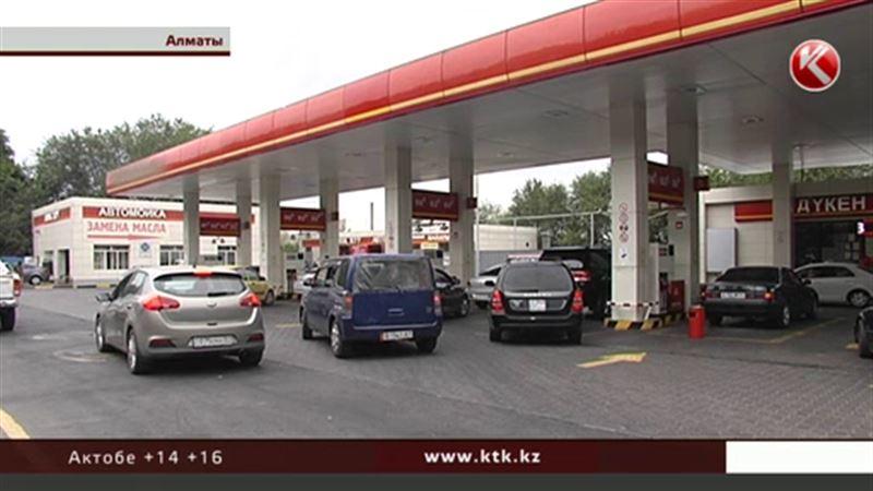 Владельцы заправок не объяснили повышение цен на бензин