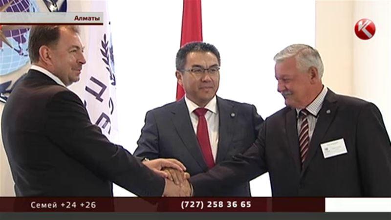 Службы ЧС Казахстана и Кыргызстана будут помогать друг другу