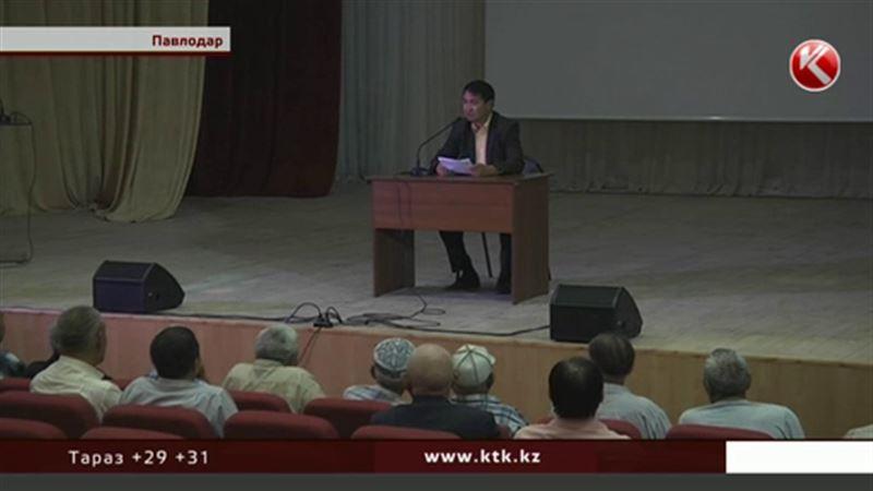 Ленин победил: жители поселка в Павлодарской области отказались от переименования