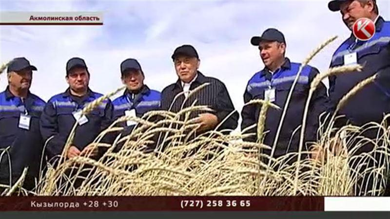 Назарбаев рассказал, когда для Казахстана закончится кризис