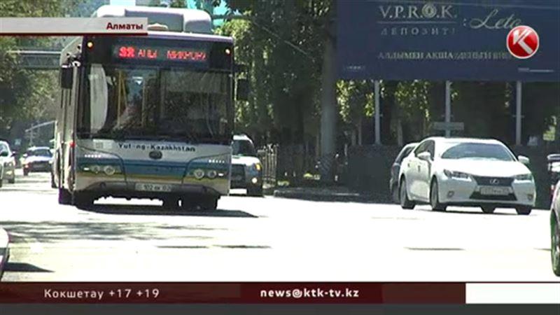Эксперты о дорогах Алматы: «Такая ситуация была во Франции 40 лет назад»