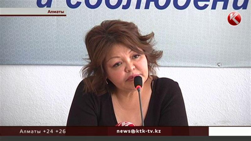 Адвокат изнасилованной Натальи Слекишиной обратилась к прокурорам