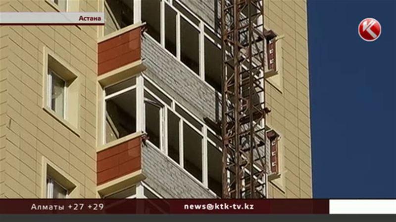 У сорвавшихся с 20 этажа рабочих не было шансов выжить