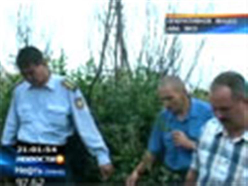 В Усть-Каменогорске сегодня стартовал судебный процесс над казахстанским Чикатило