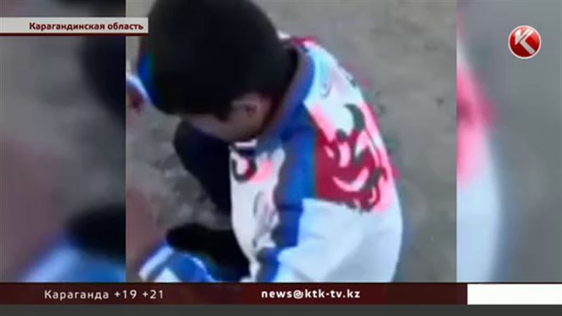 Жезказганцы считают, что спасли девочку от педофила, но полицейские с выводами не спешат