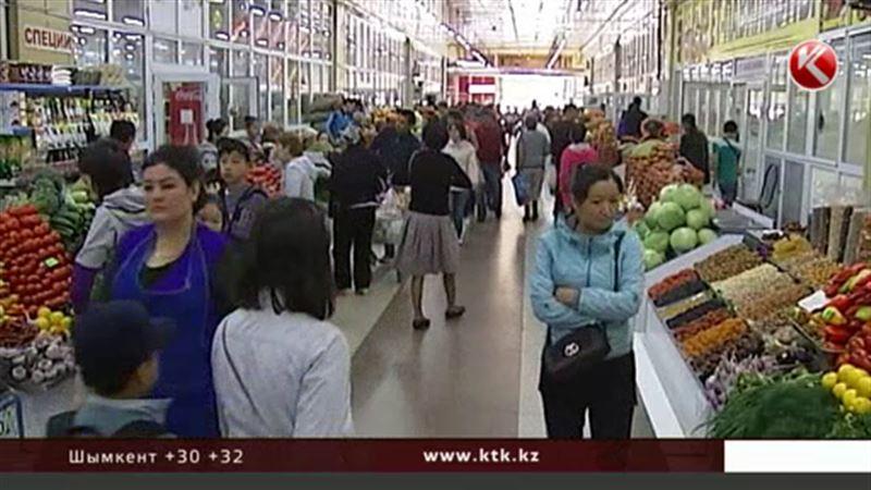В Казахстане предложили законодательно удерживать рост цен на продукты