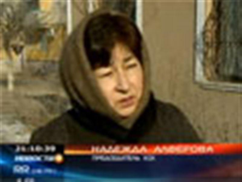 Жители Капчагая мерзнут в своих домах: около ста квартир остались практически без тепла
