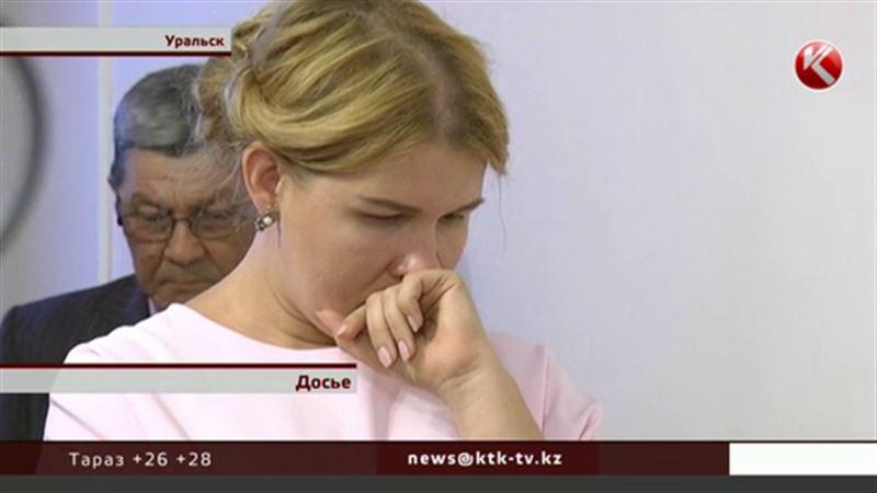 Жительница ЗКО просит простить заказчика собственного убийства