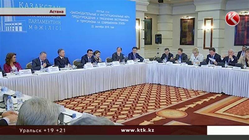 Тысячи казахстанцев могут стать жертвами террористической атаки