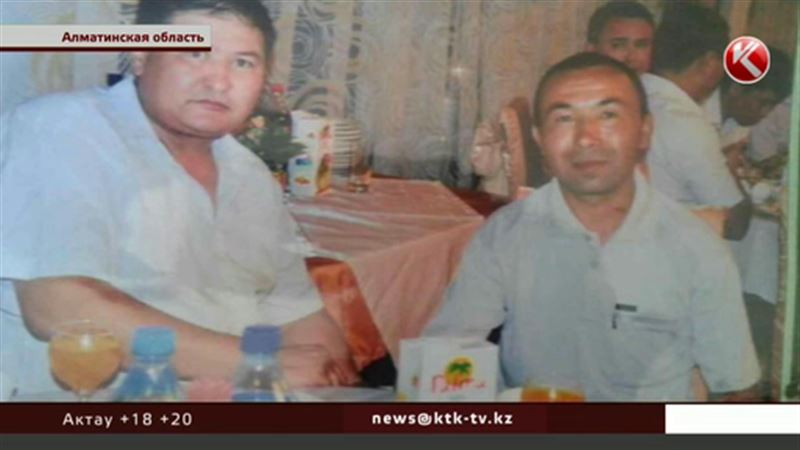 В Алматинской области трое сельчан уехали продавать скот и бесследно пропали
