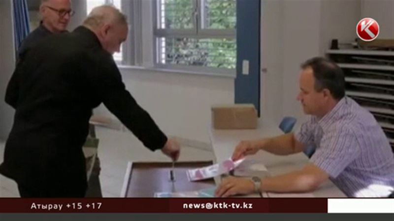 Пенсионеры Швейцарии отказались от надбавки