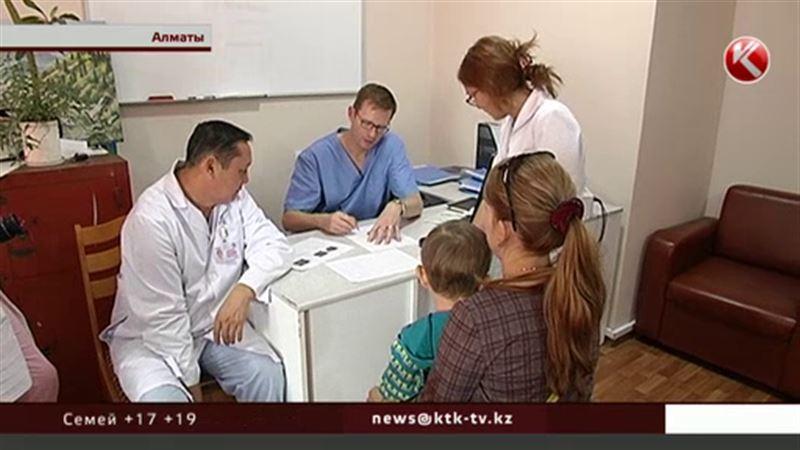 Алматинские врачи изучат методы эстетической хирургии