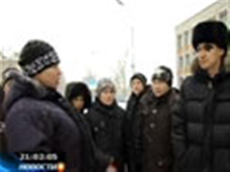 В ВКО замерзает ещё один город. Критическая ситуация с теплоснабжением сложилась в Курчатове