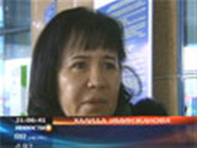 В минувшие выходные домой вернулись казахстанские туристы, задержавшиеся на  Хайнане