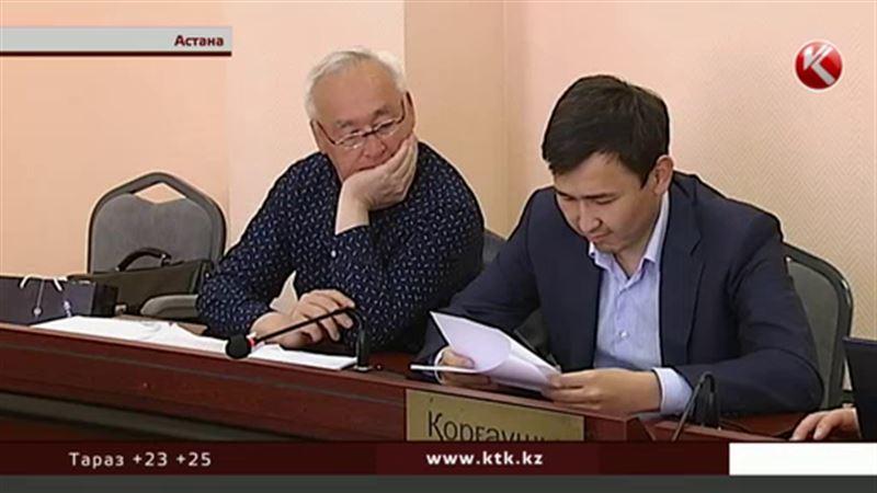Матаев с сыном, возможно, лишатся офисных зданий, участков, квартир и роскошных авто